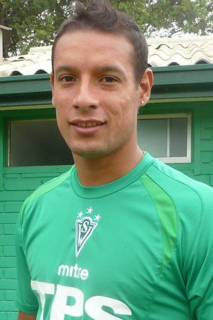 Juan Gonzalo Lorca