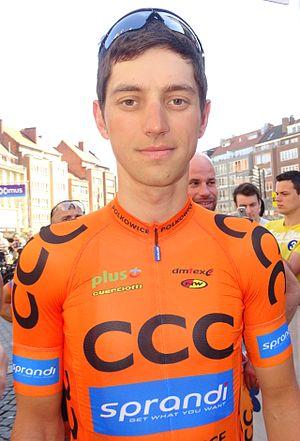 Maciej Paterski