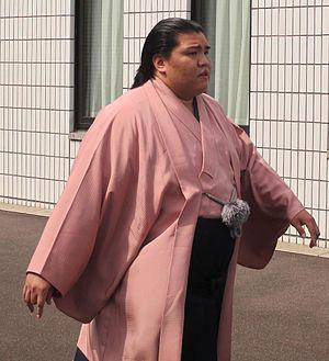 Mitakeumi Hisashi