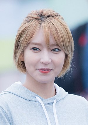 Park Cho-a