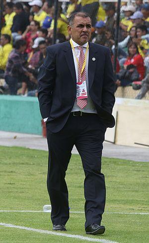 Pedro Sarabia