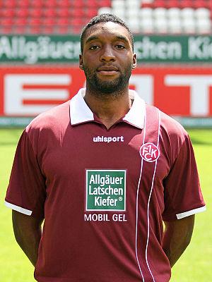 Richard Sukuta-Pasu