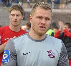 Yevhen Borovyk