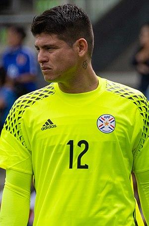 Alfredo Aguilar