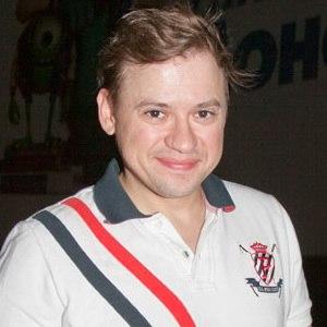 Andrey Gaydulyan