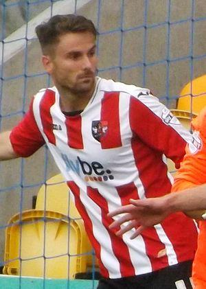 Arron Davies