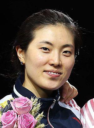 Choi Eun-sook