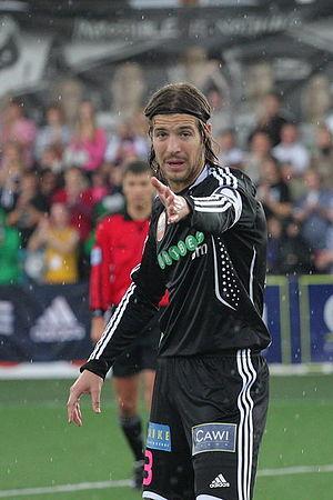 Diego Balbinot