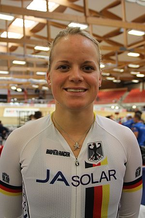 Gudrun Stock