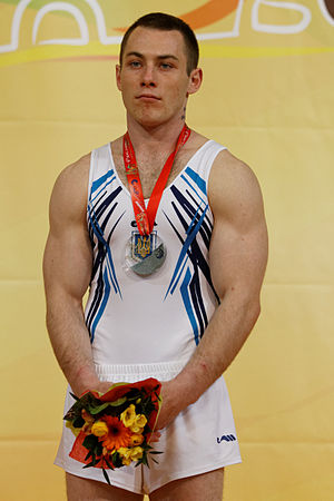 Ihor Radivilov
