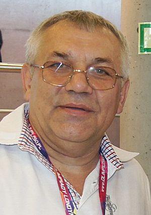 Janusz Zarenkiewicz
