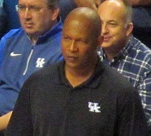 Kenny Payne