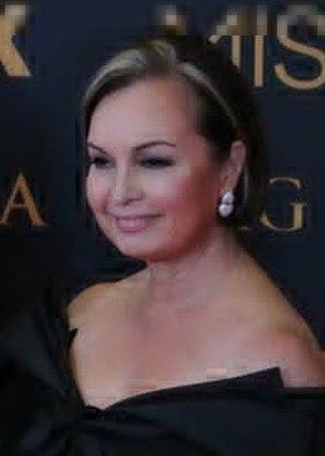 Margarita Moran-Floirendo