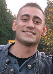Michael Socha