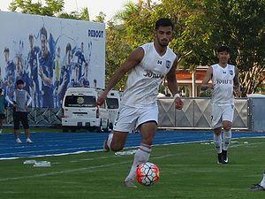 Mustafa Azadzoy