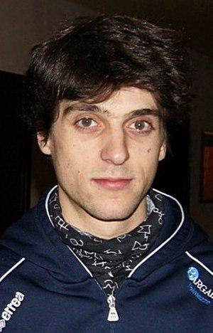 Andrea Morassi