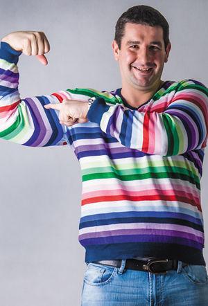 Andrei Rekechinski