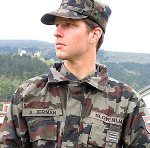Andrej Jerman