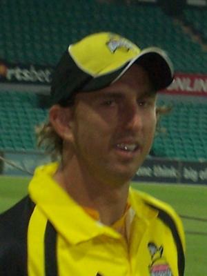 Brett Dorey