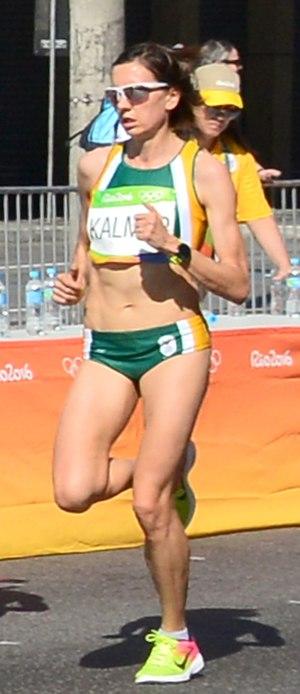 Christine Kalmer
