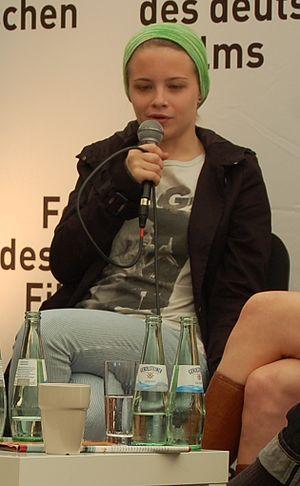 Jasna Fritzi Bauer