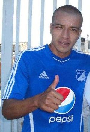 Juan Esteban Ortiz