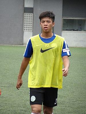 Leung Sing Yiu