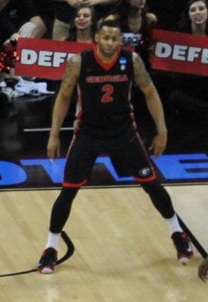 Marcus Thornton