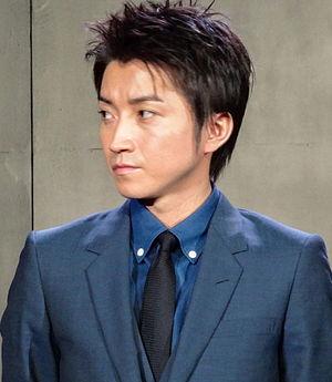 Tatsuya Fujiwara