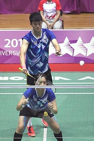 Wang Chi-lin