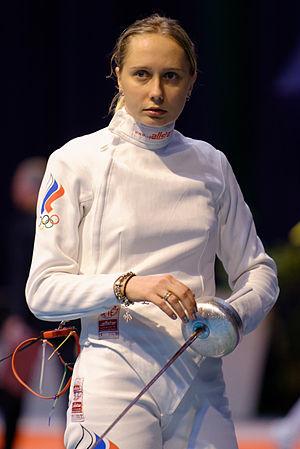 Yana Zvereva