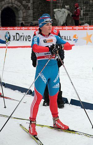 Yevgeniya Shapovalova