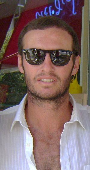 Angel Bonanni