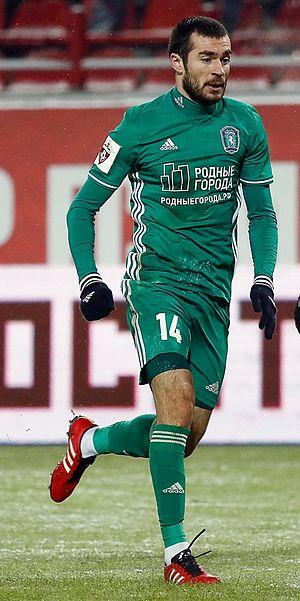 Aslan Dudiyev