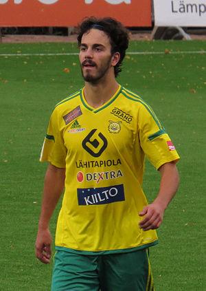 Diogo Tomas