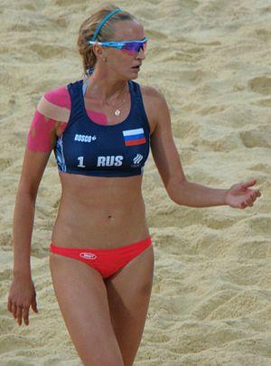 Ekaterina Birlova