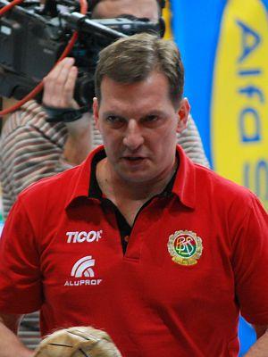 Grzegorz Wagner