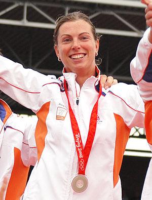 Helen Tanger