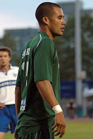 Kevin Sakuda