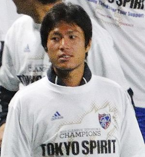Kohei Shimoda