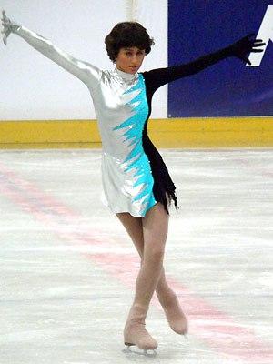 Maria Balaba