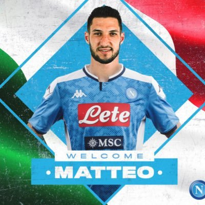 Matteo Politano