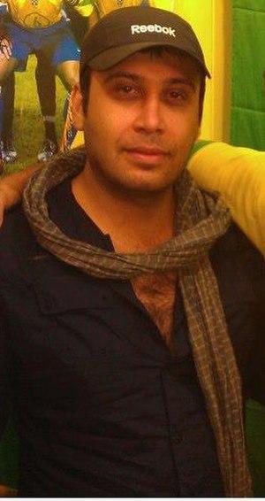 Mohsen Chavoshi