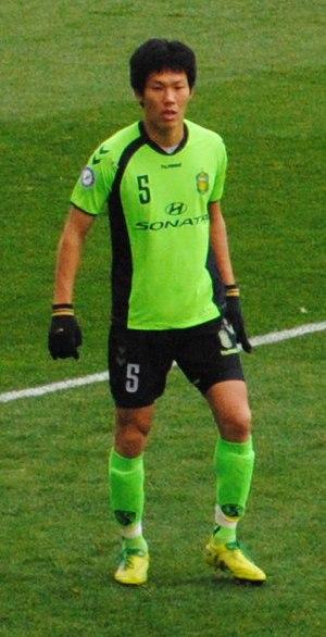 Son Seung-joon