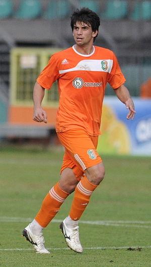 Tomi Kostadinov