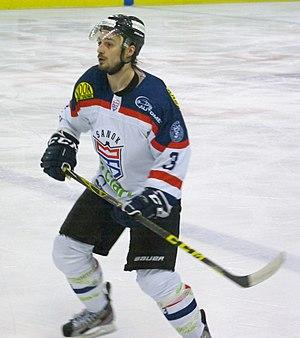 Tony Vidgren