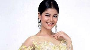 Bella Myat Thiri Lwin