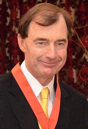 Craig Heatley