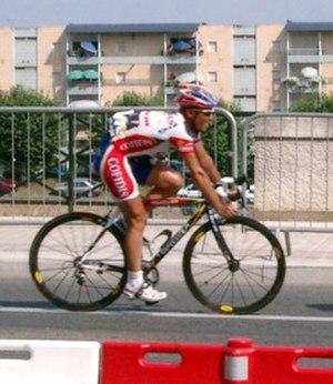 Cristian Moreni