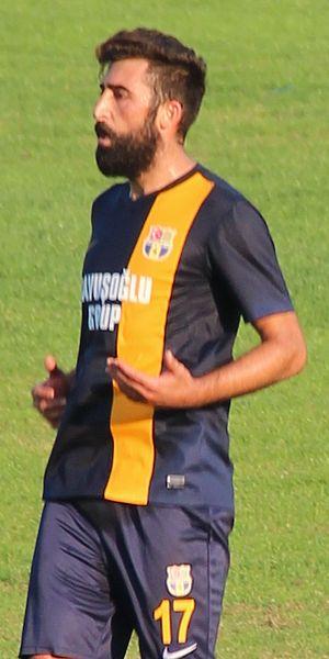 Hasan Ali Durtuluk